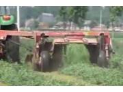 旋转式割草压扁机的使用维护