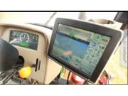 约翰迪尔自动导航系统产品宣传