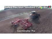 Kongskilde公司Germinator Pro联合整地机