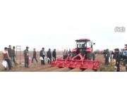 洪珠农机马铃薯全程机械化方案演示