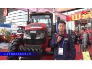 2017国际农机展山东鲁濰参展产品视频详解