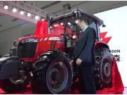 2017CIAME中国国际农业机械展览会-武汉