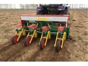 大华宝来2BMYFC-4型玉米清茬免耕施肥播种机