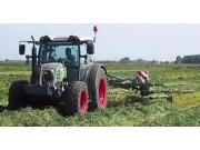 科乐收(CLAAS)Jaguar980青贮机作业视频