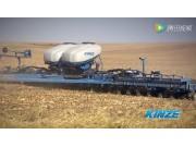 KINZE公司液压配重转移系统