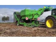 比利时AVRSpirit6200土豆收获机