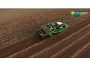 比利时AVRPUMA3土豆收获机