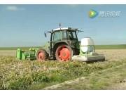 比利时AVRRafale系列土豆灭秧机