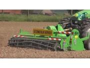 比利时AVR公司Multivator前置旋耕机2013