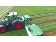 麦克海尔McHale公司B9000组合式割草机