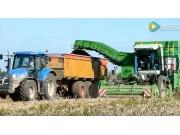 比利时AVR公司PUMA2012土豆收获机