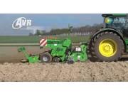 比利时AVR公司Ceres400系列土豆种植机
