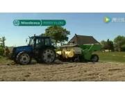 麦迪玛Fertiflow施肥播种机