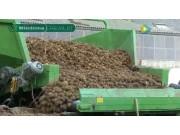 麦迪玛马铃薯输送机械