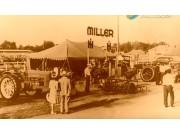 Miller公司NITRO系列喷药机