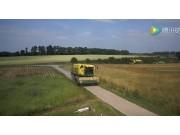 PLOEGER公司EPD538 540豌豆收获机