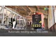 萃欧立公司Triomatic T35自动喂料机器人