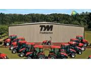 东洋公司T433 T503和T603拖拉机介绍