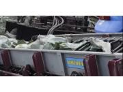 UNIVERCO公司卷心菜收获机-作业视频