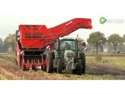 迪沃夫R系列牵引式马铃薯收获机