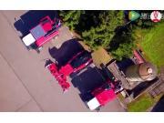 戈梅利公司青贮机-作业视频