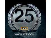 杰西博Fastrac拖拉机25周年特别版-产品介绍