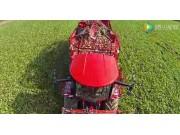 荷马公司Terra Dos T4-40自走甜菜收获机