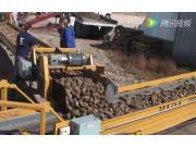 Double L公司9100系列马铃薯转运机-作业视频