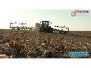 KINZE公司4000系列精密播种机作业视频