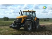 杰西博8310拖拉机