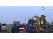 罗霸2014年法国农机展