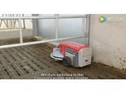 莱利Discovery 90SW清扫机器人