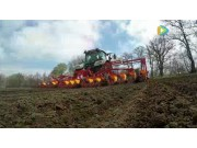 格立莫MATRIX1200 1800系列甜菜播种机