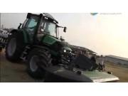 道依茨-法尔Agrotron TTV4系列拖拉机