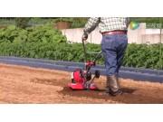 洋马QT17手扶式微耕机