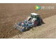 Farmet公司Digger系列深松整地机-作业视频