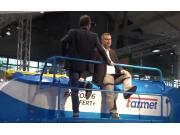 Farmet公司2015年汉诺威农机展-展会展示