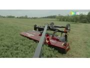 麦克唐R1系列牵引式圆盘割草机