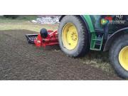 FORIGO公司G45难耕地种床整理机