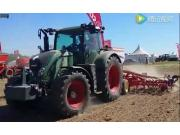 SOLA公司2015年农机展会演示-产品演示