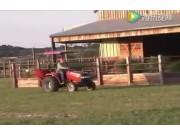 凯斯Farmall系列拖拉机