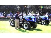 纽荷兰T3F园林用途拖拉机