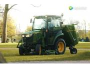 约翰迪尔2R系列小型拖拉机介绍