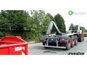 庄稼汉Cargo-LIFT系列拖车底盘