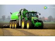 庄稼汉Euroliner系列有机肥料施用机
