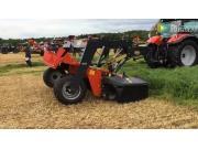 格兰Extra832T割草机