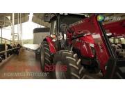 麦赛福格森5700SL系列拖拉机