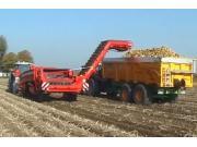 格立莫GT170马铃薯收获机