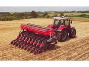 麦赛福格森MF6700R Dyna-4拖拉机作业视频