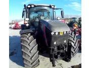 杰西博4220拖拉机25周年限量版产品展示